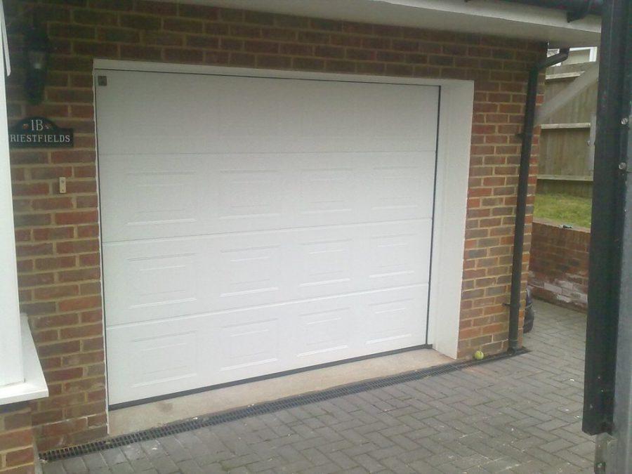 Gallery Associated Garage Doors